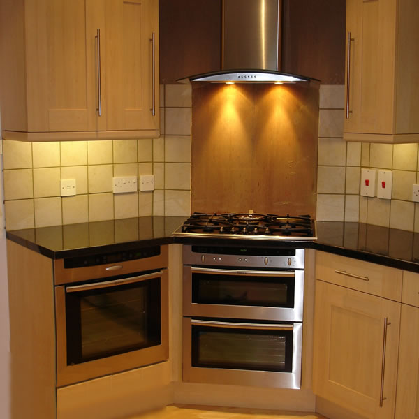Full Hob Kitchen ~ Decork modern furniture and decoration kitchens for