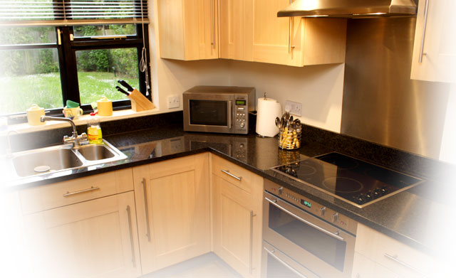 Designer fitted kitchen bishops stortford hertfordshire for Fitted kitchen designs