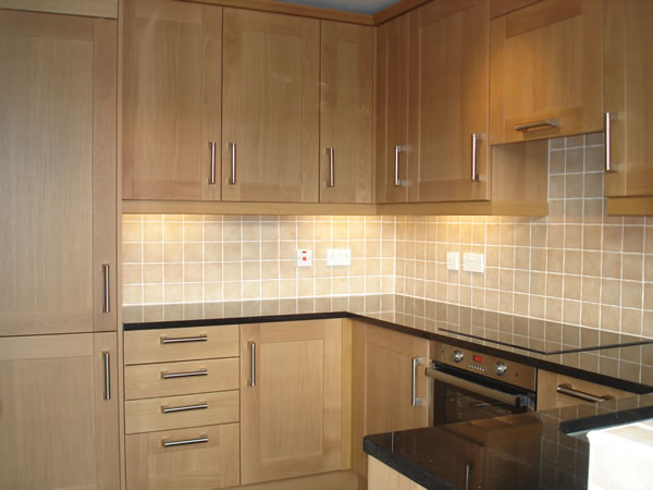 Fitted Kitchens Essex
